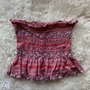 ❗️AE Smocked Top